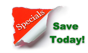 Save today on these special priced legal forms