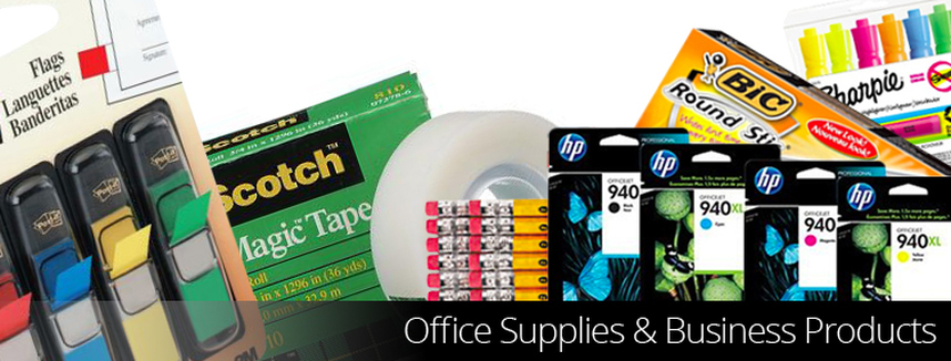 office supplies distributed by Data legal