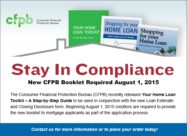 CFPB Compliance Required